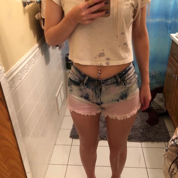 PacSun Pants - Jean shorts